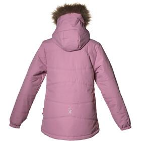 Isbjörn Downhill Winter Jacket Barn dusty pink